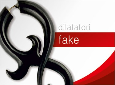 Dilatatori - fake